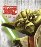 Star Wars - The Clone Wars - The Complete Season Two