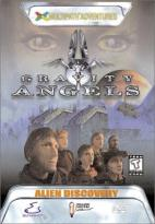 Gravity Angels: Alien Discovery