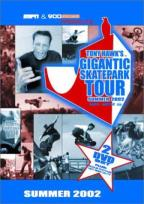 Tony Hawk's Gigantic Skatepark Tour 2002