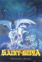 Saint Seiya - Vol. 1: The Power Of The Cosmos Lies Within