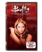 Buffy The Vampire Slayer - TV Starter Set