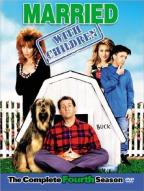 Married...With Children - The Complete Fourth Season