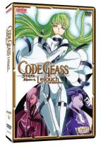 Code Geass: Lelouch Of The Rebellion - Part. 1