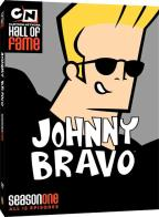 Johnny Bravo - The Complete First Season
