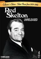 Red Skelton Unreleased Collectors Edition