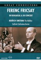 Great Conductors: Ferenc Fricsay