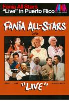 Fania All-Stars: Live in Puerto Rico - 30th Anniversary
