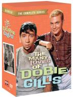 Many Loves of Dobie Gillis - The Complete Series