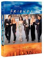 Friends - The Best Of Friends Volumes 1-2: 10 Fan Favorites