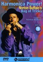 Harmonica Power! Vol 1.: Norton Buffalo's Bag of Tricks