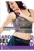 Cardio Belly Dancing
