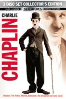 Charlie Chaplin - Collector's Edition