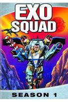 Exosquad - The Complete First Season