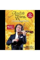 Andre Rieu: A Celebration of Music