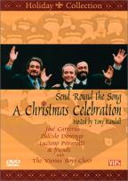 Send `round The Song: A Christmas Celebration