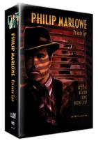 Philip Marlowe - Private Eye - 3 Volume Boxed Set