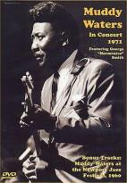 Muddy Waters - In Concert: 1971