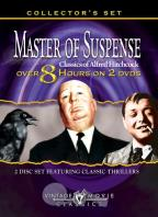 Alfred Hitchcock - Master Of Suspense 2-Pack