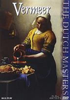 Vermeer: The Magical Light