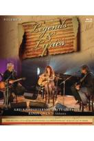 Legends & Lyrics - Vol.1: Kris Kristofferson/Patty Griffin/Randy Owen