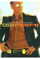 CSI: Miami - The Complete Seventh Season
