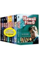 Hawaii Five-O: Seasons 1-9