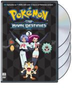 Pokemon: Black & White - Rival Destinies, Set 3