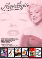 Marilyn - At The Movies