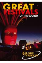 Globe Trekker - Great Festivals