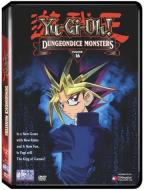 Yu-Gi-Oh - Vol. 16: Dungeon Dice Monsters