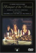 Monteverdi - Banquet Of The Senses
