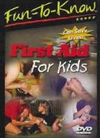 Fun-To-Know - First Aid for Kids