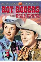 Roy Rogers With Dale Evans - Vol. 9