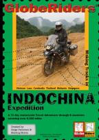 Globeriders - Indochina Expedition