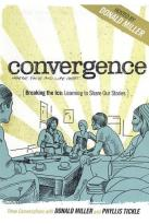 Convergence: Breaking the Ice - Learning to Share Our Stories
