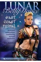 Lunar BellyDance: East Coast Tribal