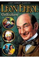 Lost Comedy Classics: Leon Errol Collection