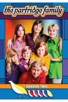 Partridge Family - The Complete Second Season