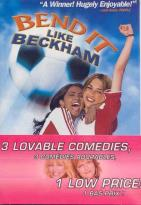 Divorce/ Bend It Like Beckham/ Banger Sisters - DVD 3 Pack