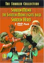 Shaolin Collection 3-Pack