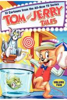 Tom & Jerry Tales: Vol. 2