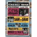 Stax/Volt Revue - Live in Norway 1967