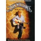 Don Williams - Into Africa