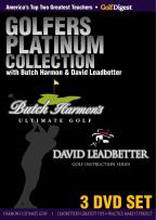 Golfer's Platinum Collection