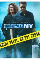 CSI: NY - The Complete Fifth Season