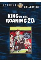 King of the Roaring Twenties - The Story of Arnold Rothstein