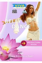 Viva Belly Dance For Fitness And Fun