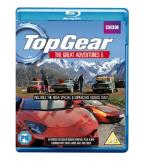 Top Gear: The Great Adventures, Vol. 5