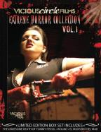 Extreme Horror Collection, Vol. 1