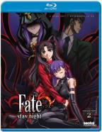 Fate/Stay Night: Collection 2